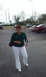 Ms. Lisa Lugo Manns
