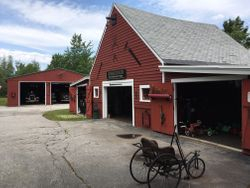 Ice House Museum 2018 (New London NH)Ice House Museum 2018 (New London NH)Ice House Museum 2018 (New London NH)