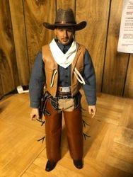 cowboy by Nathan