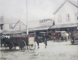 G. H. Zahimen Store