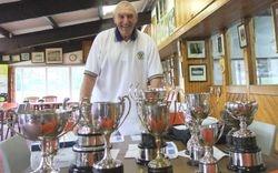 Ken Bournes Competitions Secretary