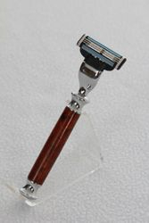 Brazilian Rosewood Shaver