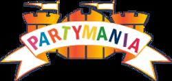 Partyman?a