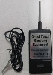 The Ghost Touch 2