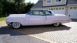 38.62 Cadillac Coupe DeVille