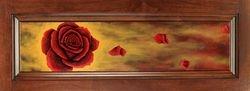Wood Rose #1