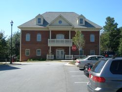 Dunwoody office Building