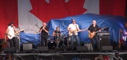Canada Day in Brampton