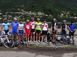 Vakantie in de Alpen (juli 2013)