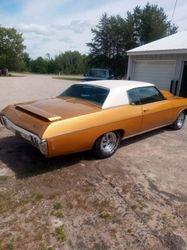 8.70 Chevy Impala