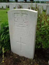 Pte. 350921 PERCY H. GREEN. 2/9th Bn.