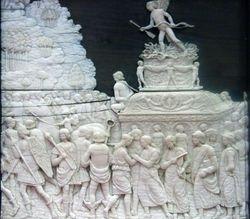 Florentine, Triumph of Love, 1475-95, Bargello
