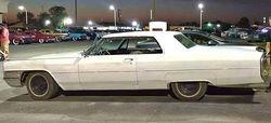 44. 65 Cadillac