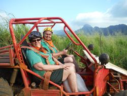 ATV Adventure - Us