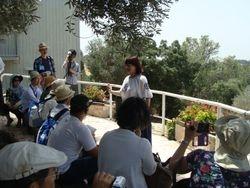 Kibbutz Yifat