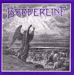 Borderline - Fri (Single) 1990
