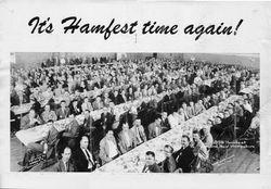 Hamfest Dinner