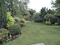Eclusive Gardens UK