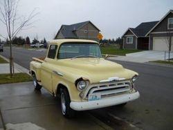 21.57 Chevy truck