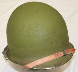 Attu Invasion,Task Force Mackinaw Coat