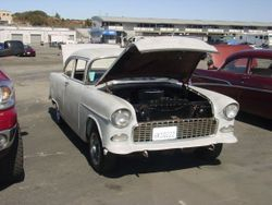 2.55 chevy 2dr. post