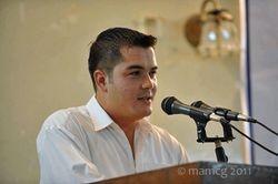 Shaheed Ashraf