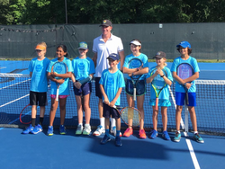 12 and Under Intermediates - Hollow Rock Strikers
