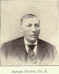 Alfred Fulton