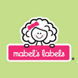 Thanks Mabel's Labels.