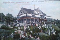 Hotell Elfverson 1909