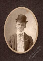 Frank E. McDougall, photographer of Jacksonville, Illinois