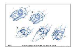 hand guns 1