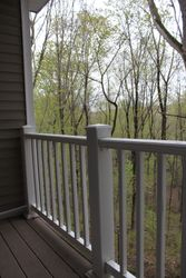 Balcony with Beautiful Views *In Select Apartment Homes