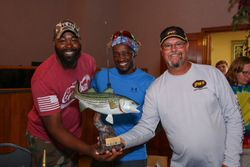 First Place BIG fish Prize !!