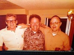 Jerry, Marv, and Joe: