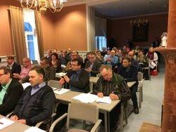 Valtuuston kokous 20.3.2017