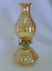 Honeycomb kerosene lamp