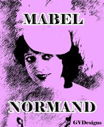 Mabel Normand by GV Designs 03