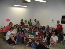 Congratulatins to the Pueblo Children's Chorale!