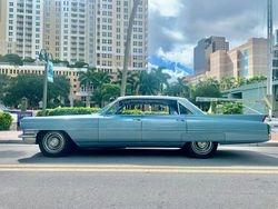 56.63 Cadillac