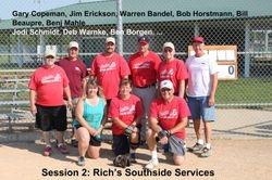 Rich's Southside Services