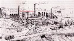 Cradley Heath. 1870s