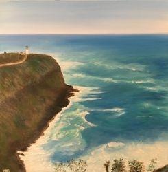 Kiluea Lighthouse