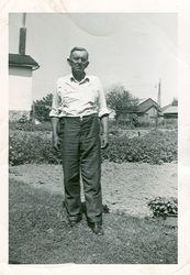 James Guy Isett (1878-1972)