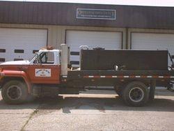9920 County Tanker