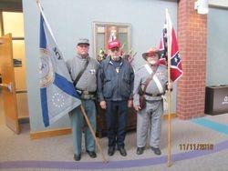 Wytheville Veterans Day Service Nov 2016