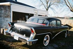 51.56 Buick Special