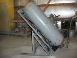 Cylinder Inverter