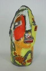 Mary Jones Ceramics. They think I'm brilliant.  SOLD