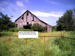 Shannon Sherrill-Farm House Search Area